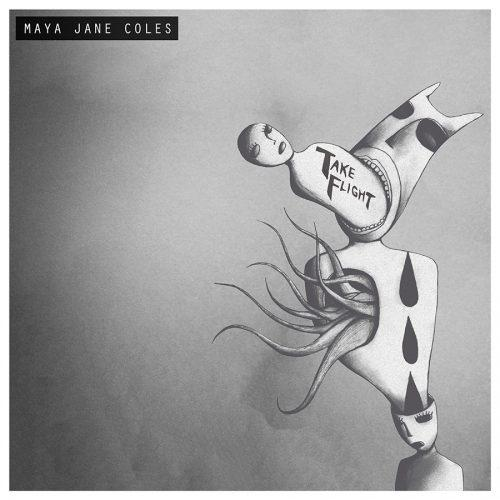 Maya Jane Coles - Take Flight (New Vinyl)
