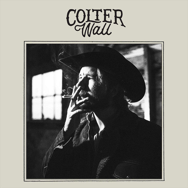Colter Wall - Colter Wall (Vinyl)