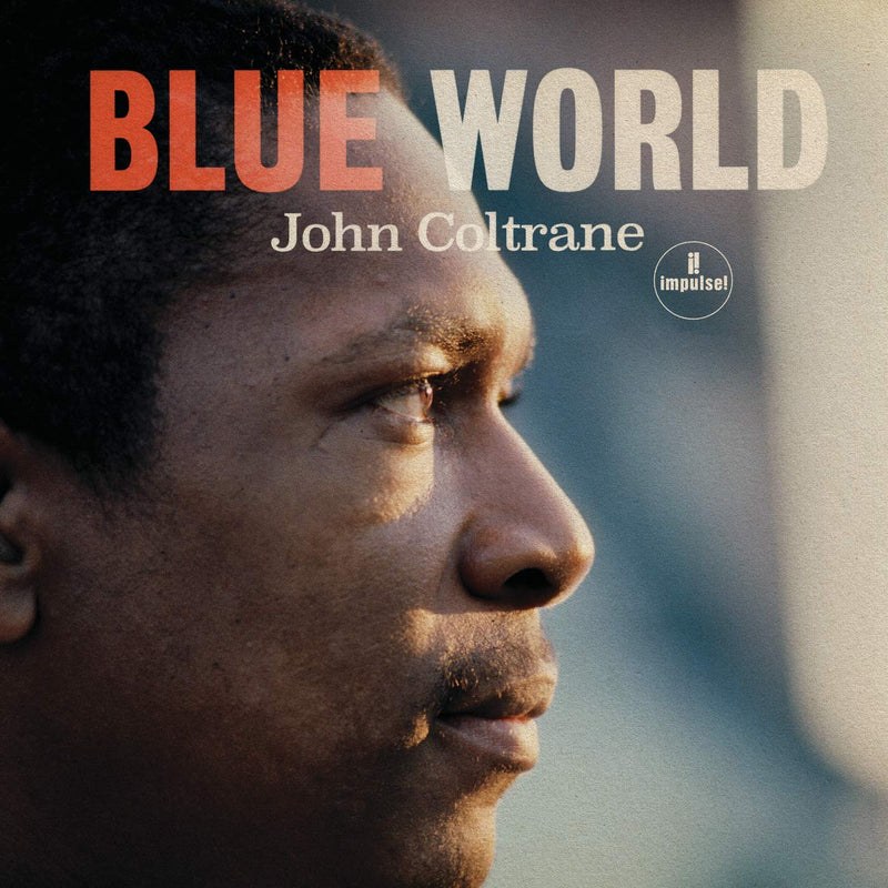 John Coltrane - Blue World (Vinyl)