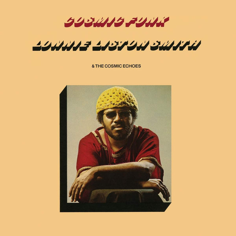 Lonnie Liston Smith - Cosmic Funk (New Vinyl)
