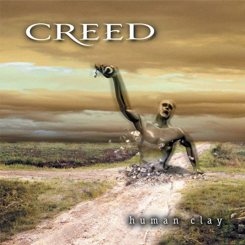 Creed - Human Clay (New Vinyl)