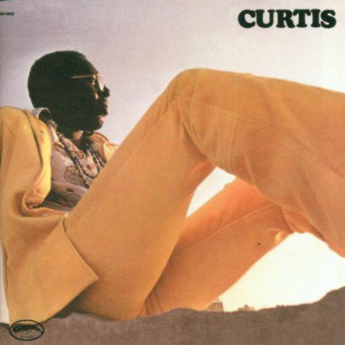 Curtis Mayfield - Curtis (New Vinyl)