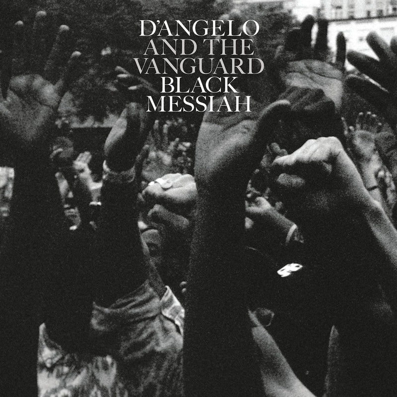D'Angelo And The Vanguard - Black Messiah (New Vinyl)