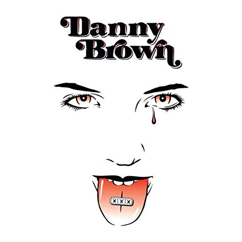 Danny Brown - XXX (New Vinyl)
