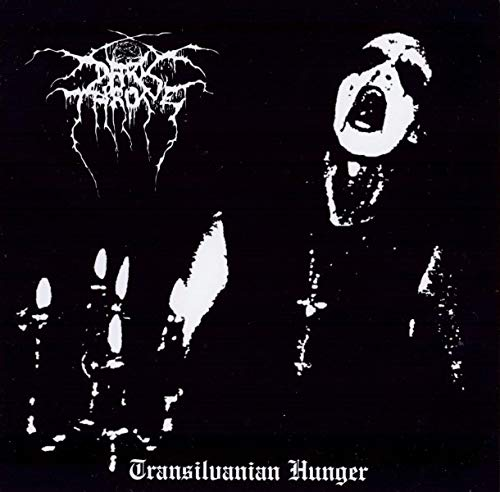 Darkthrone - Transilvanian Hunger (New Vinyl)