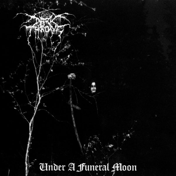 Darkthrone - Under A Funeral Moon (New Vinyl)