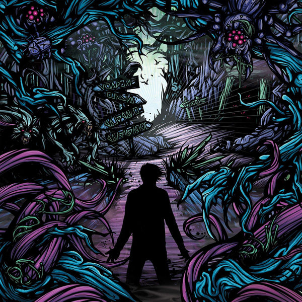 A Day To Remember ‎– Homesick (Vinyl)
