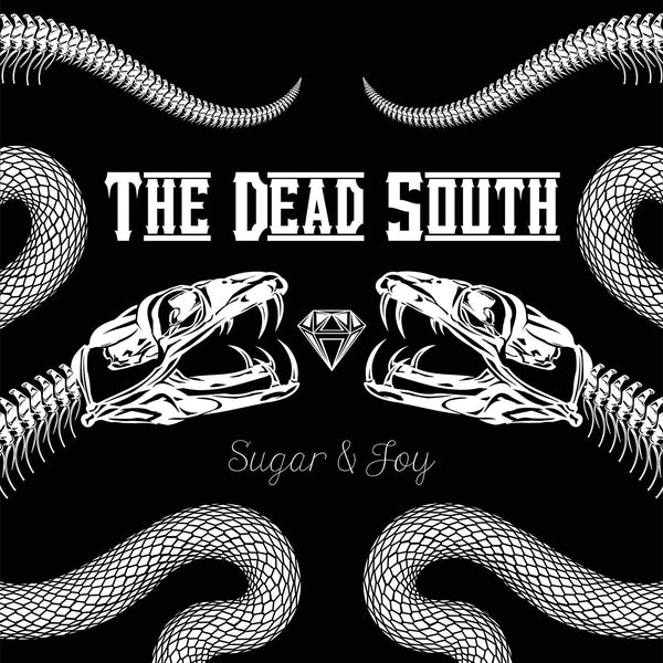 The Dead South ‎– Illusion & Doubt (Vinyl)