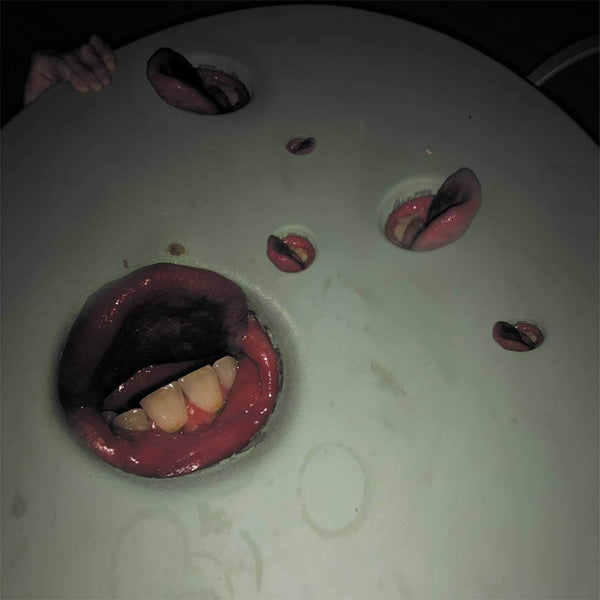 Death Grips - Year Of The Snitch (New Vinyl)