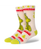 STANCE Socks - Grinch Sweater (CANVAS)