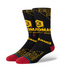 STANCE Socks - Kikkoman (BLACK)