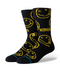 STANCE Socks - Nirvana Face (BLACK)