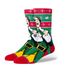 STANCE Socks - Elf Cold Outside (RED)