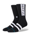 STANCE Socks - Friends The First One (BLACK)