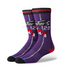 STANCE Socks - Raptors 96 (PURPLE)