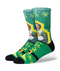 STANCE Socks - Elf I Know Him (GREEN)