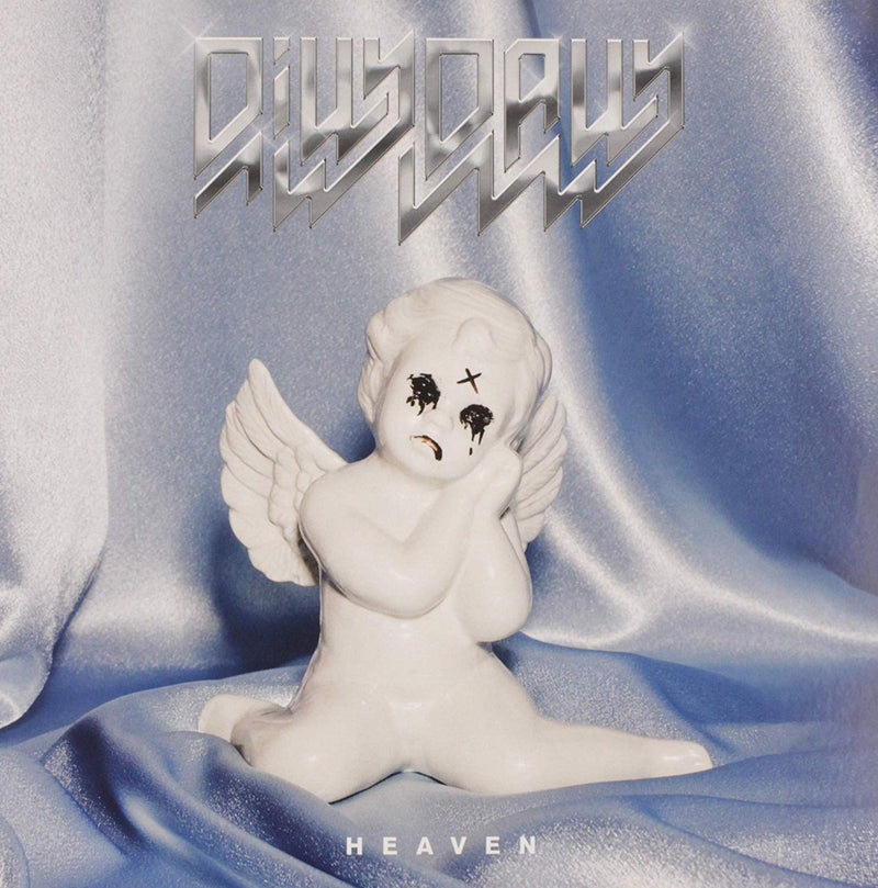 Dilly Dally  - Heaven (New Vinyl)