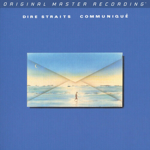 Dire Straits  - Communique (2LP 45rpm) (New Vinyl)