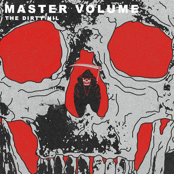 The Dirty Nil ‎– Master Volume (Vinyl)