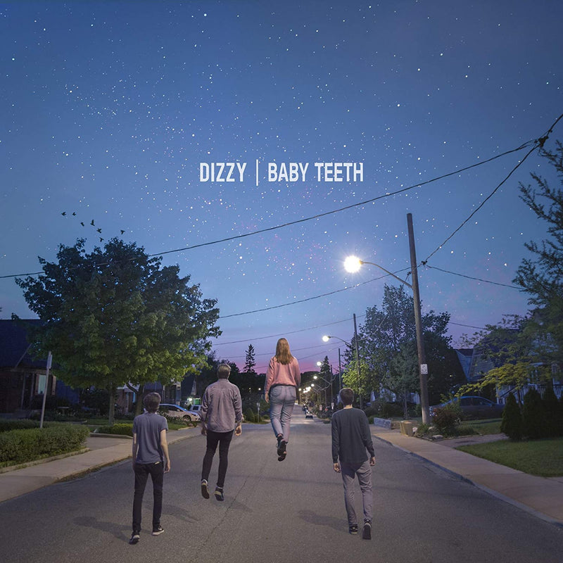 Dizzy ‎– Baby Teeth (Vinyl)