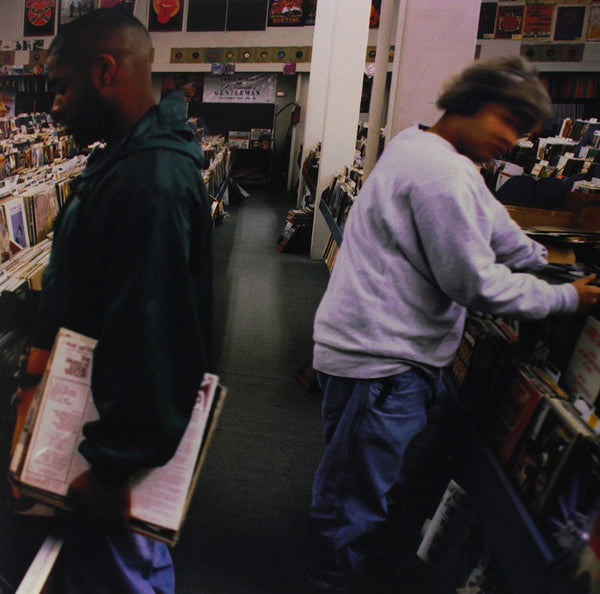 DJ Shadow - Endtroducing..... (New Vinyl)