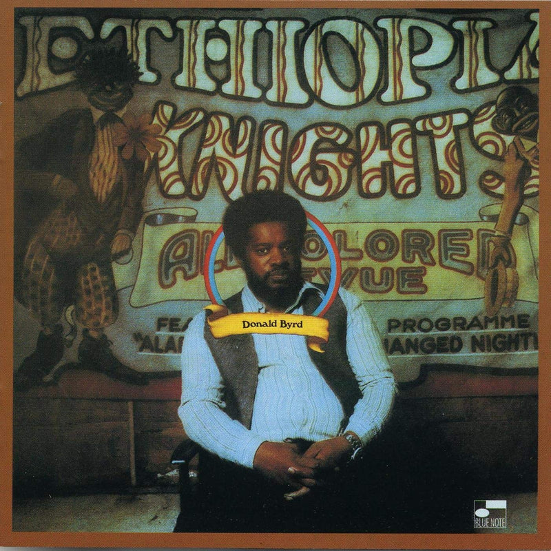 Donald Byrd - Ethiopian Knights (New Vinyl)
