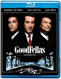 Used Blu Ray - Goodfellas