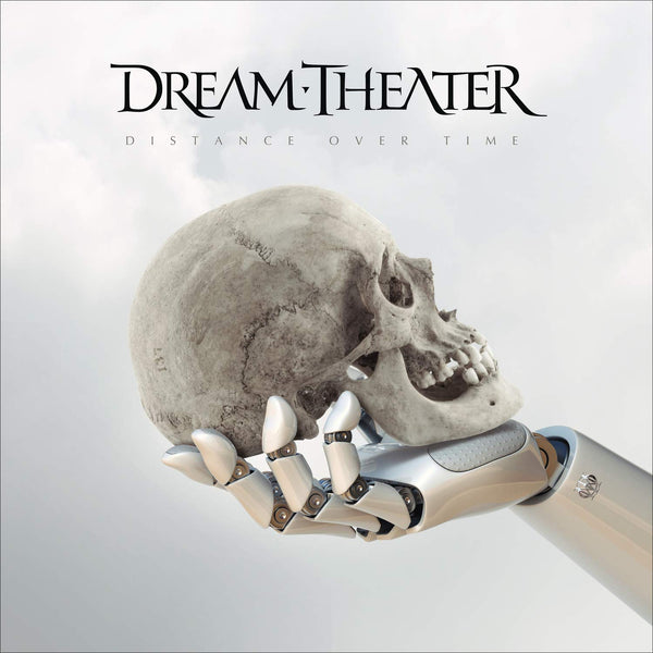 Dream Theater - Distance Over Time (New Vinyl)
