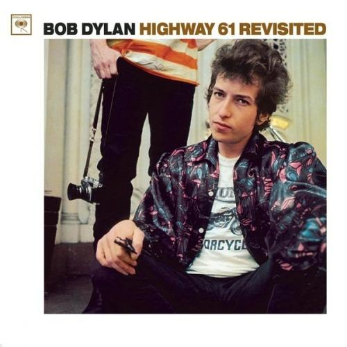 Bob Dylan - Highway 61 Revisited (New Vinyl)