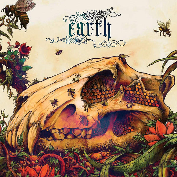 Earth ‎– The Bees Made Honey In The Lion's Skull (Vinyl)