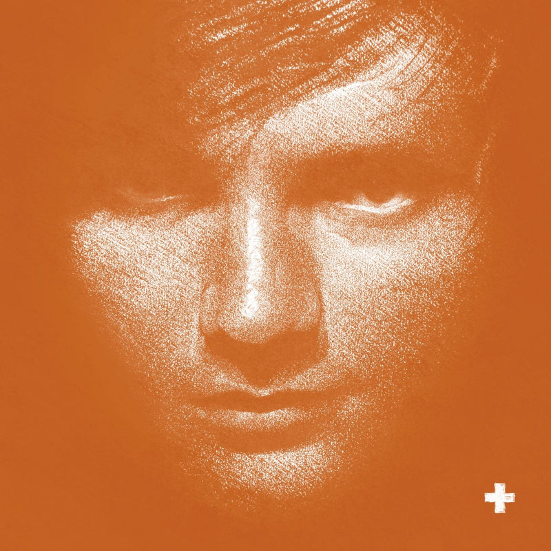 Ed Sheeran - + (New Vinyl)