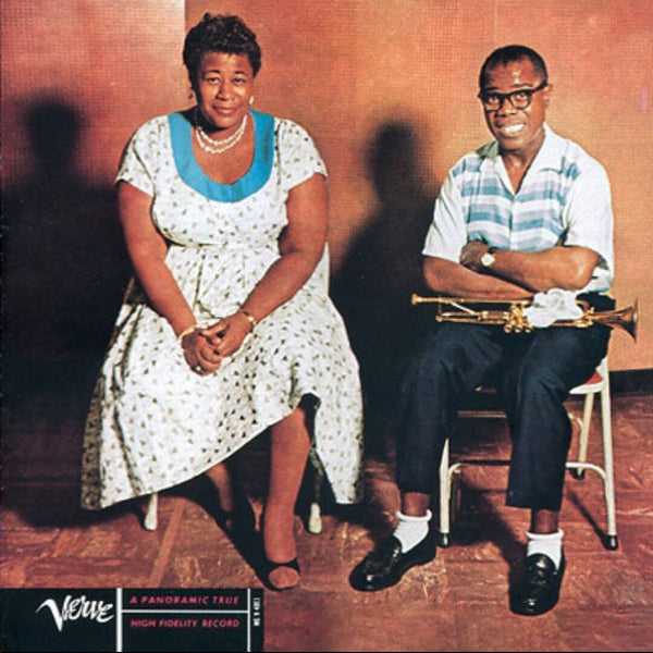 Ella Fitzgerald & Louis Armstrong - Ella And Louis (New Vinyl)