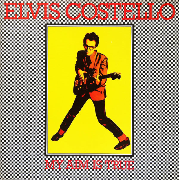 Elvis Costello - My Aim Is True (New Vinyl)