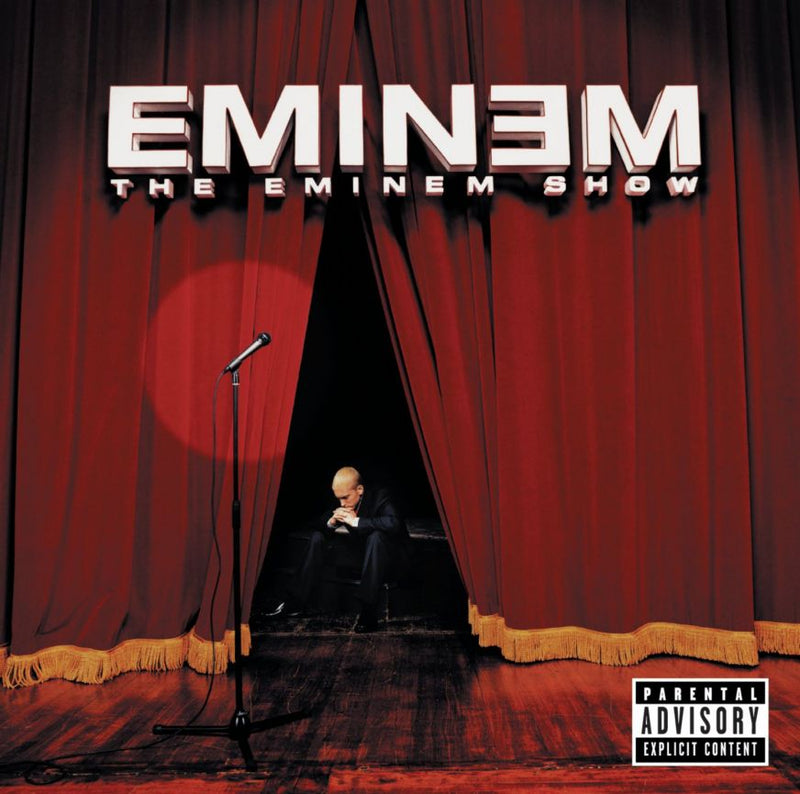 Eminem - The Eminem Show (New Vinyl)