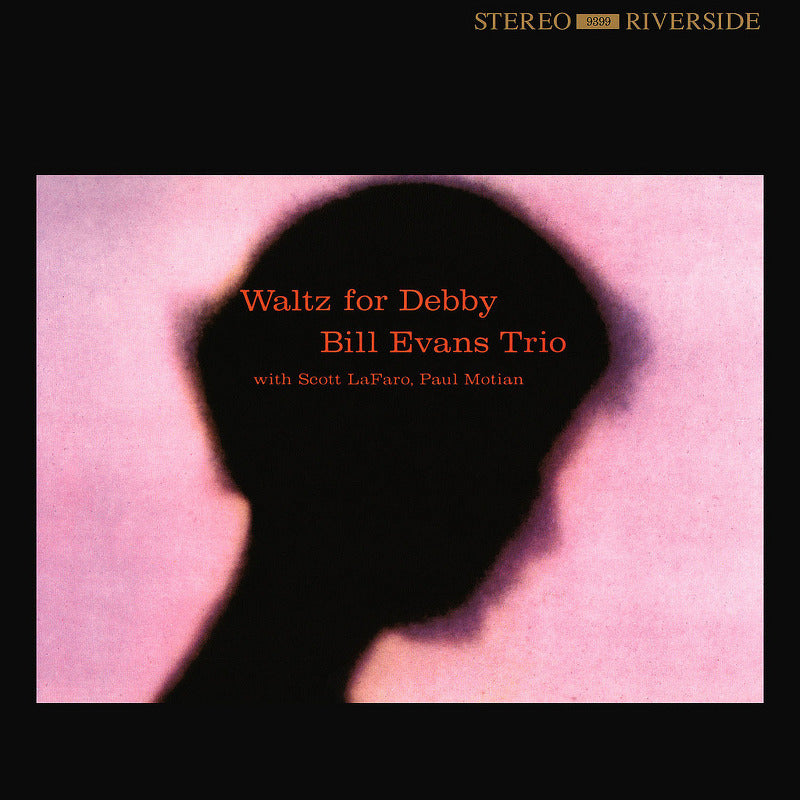 Bill Evans Trio - Waltz For Debby (Vinyl)