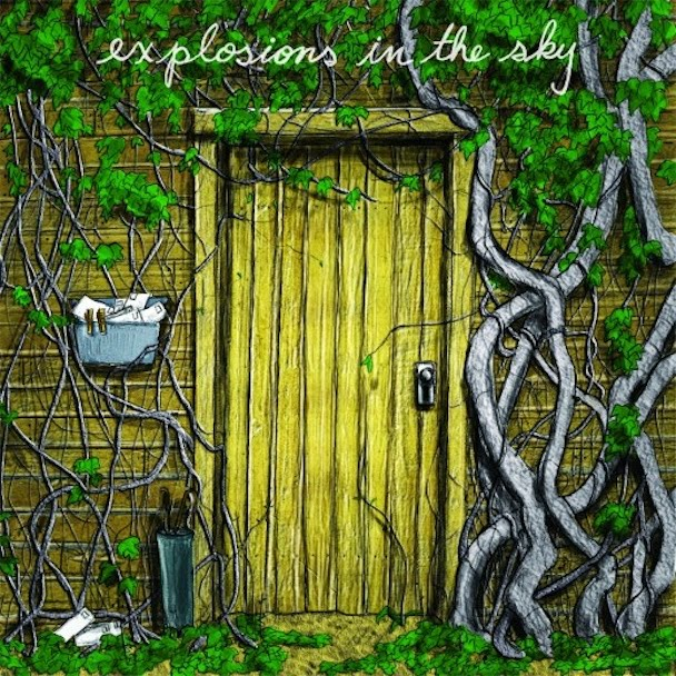 Used CD - Explosions in the Sky - Take Care Take Care Take Care