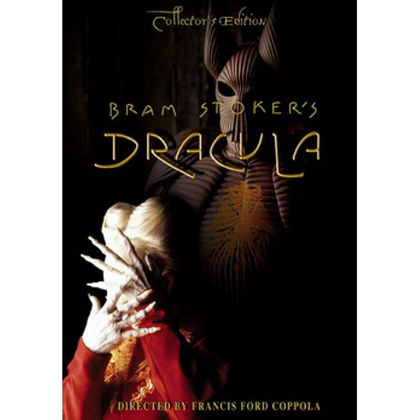 Used DVD - Bram Stoker's Dracula - Collector's Edition