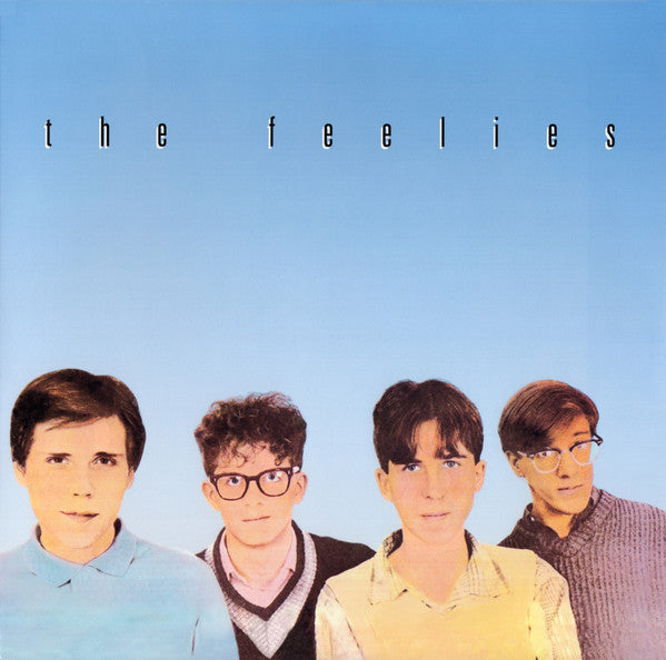 The Feelies - Crazy Rhythms (New Vinyl)
