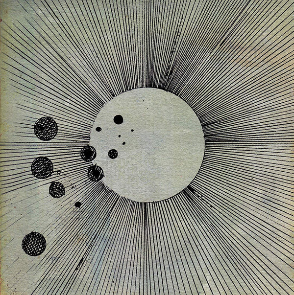 Flying Lotus - Cosmogramma (Vinyl)