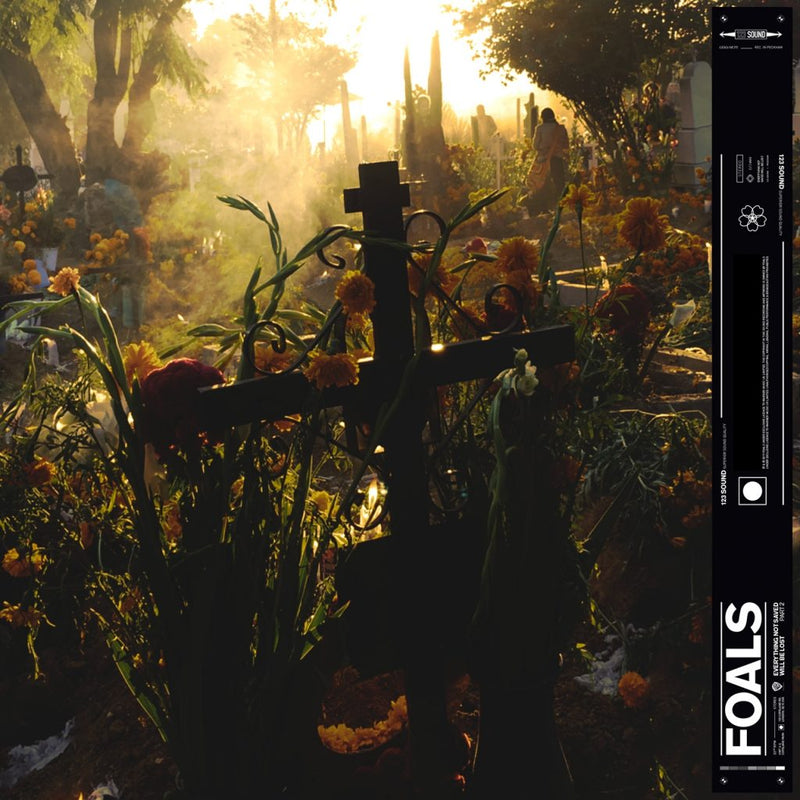 Foals - Everything Not Saved Will Be Lost: Part 2 (New Vinyl)