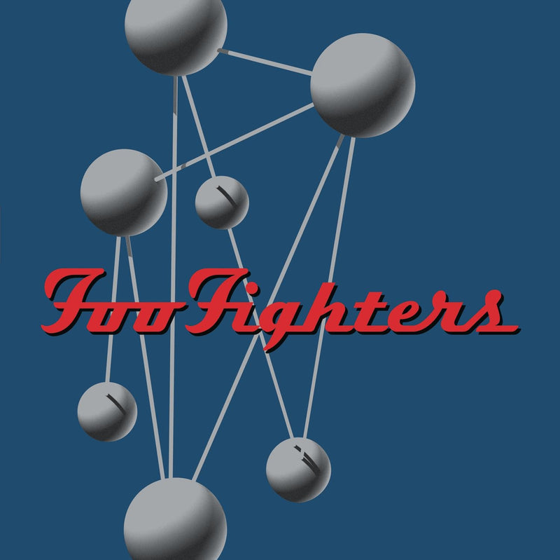 Foo Fighters - The Colour And The Shape (New Vinyl)
