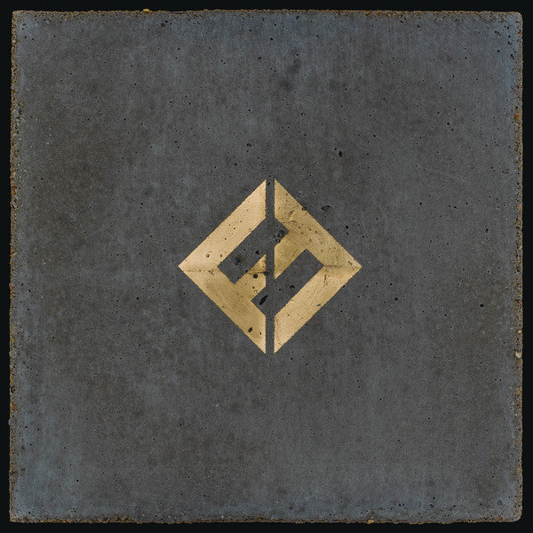 Foo Fighters - Concrete And Gold (New Vinyl)