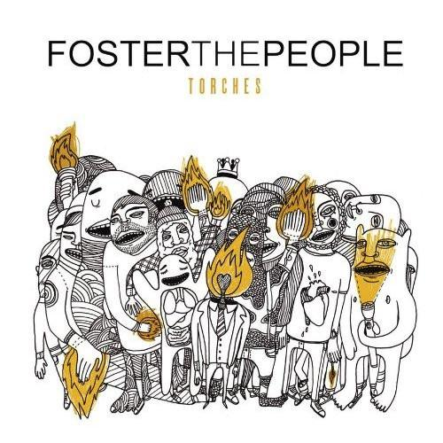Foster The People - Torches (New Vinyl)