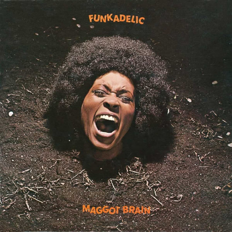 Funkadelic - Maggot Brain (New Vinyl)