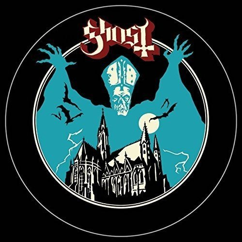 Ghost - Opus Eponymous (Picture Disc) (New Vinyl)