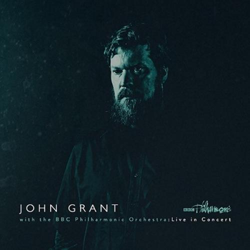 John Grant and The Bbc Philharmonic Orchestra - Live In Concert (New Vinyl)