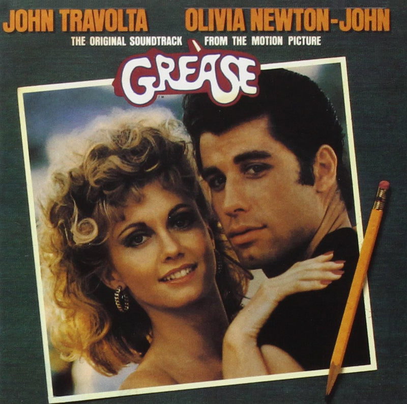 Various - Grease [Soundtrack] (New Vinyl)