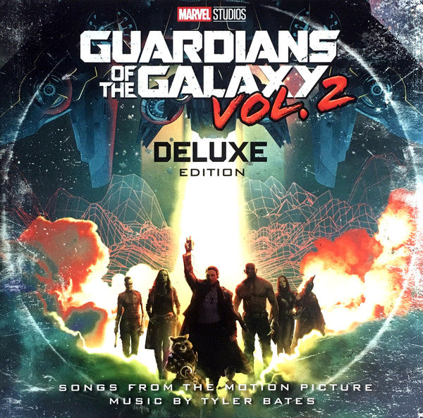 Various - Guardians of the Galaxy Vol. 2 [Soundtrack] (New Vinyl)