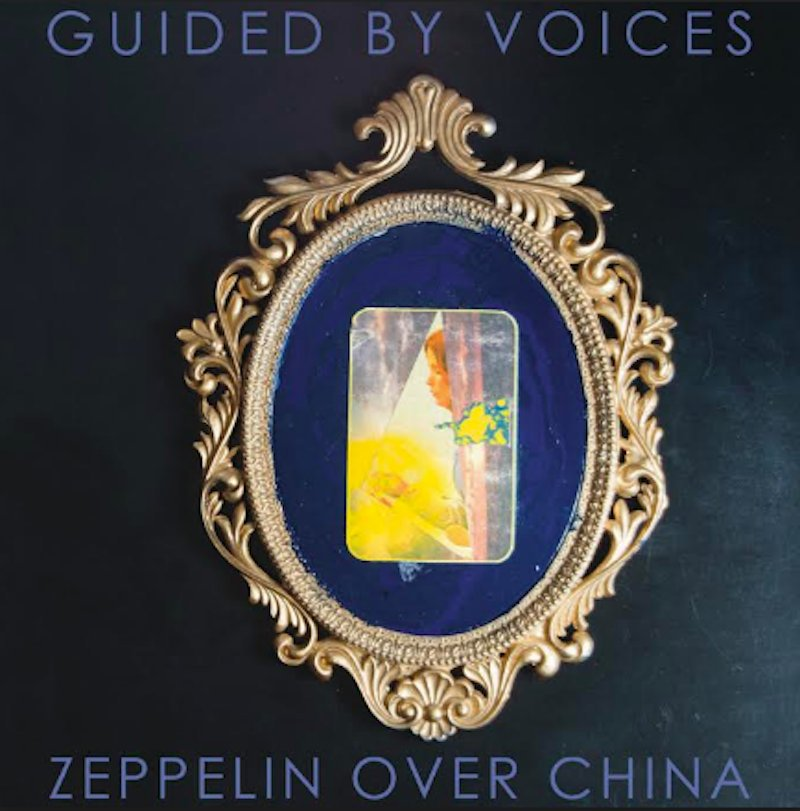 Guided By Voices - Zeppelin Over China (New Vinyl)