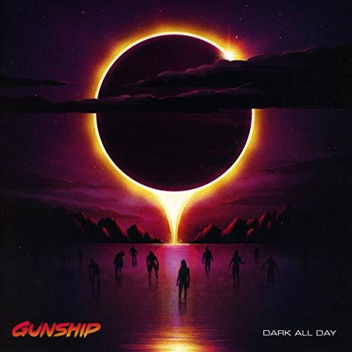 Gunship - Dark All Day (New Vinyl)
